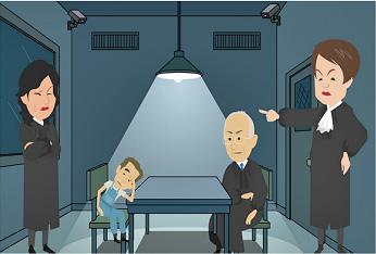 """""""Se mi giudichi mi cancello!"""" – La paura del giudizio"""